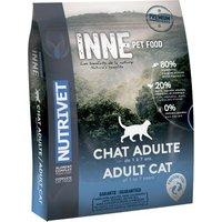 Sparpaket Nutrivet Inne Cat 2 x 6 kg - Kitten