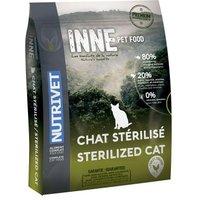 Nutrivet Inne Cat Sterilised - 1,5 kg