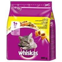 Whiskas 1+ Huhn - 14 kg