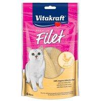 Vitakraft Premium Filet - Sparpaket: 2 x Huhn