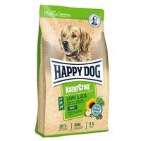 Happy Dog NaturCroq Lamm & Reis - 15 kg