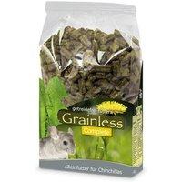 JR Farm Grainless Complete Chinchilla - 3 x 1,35 kg