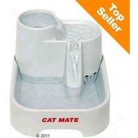 2L Cat Mate Fontaine à eau pour chien et chat.