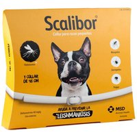 Scalibor® collar antiparasitario para perros - 65 cm para perros grandes