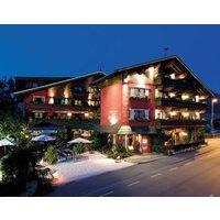 Vier Nächte Gemeinsamzeit St. Johann in Tirol