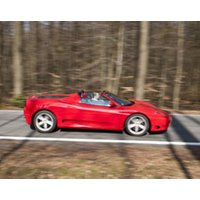 Ferrari fahren Bad Zwischenahn