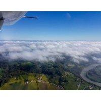 Flugzeug Rundflug Ampfing