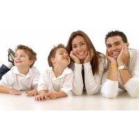 Familien Fotoshooting Metzingen