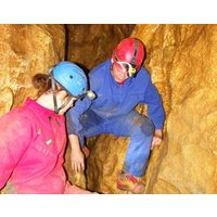 Höhlentrekking Heiligenstadt