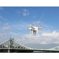 Drohnen Schnupperfliegen Dresden