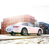 Porsche selber fahren Schierling