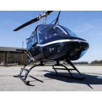 Hubschrauber-Rundflug Coburg