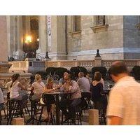 Kulinarische Stadtführung Budapest