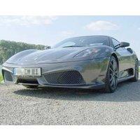 Ferrari fahren Stutensee