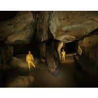 Höhlentrekking Montrond-le-Chà¢teau