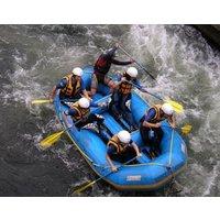 Rafting Augsburg