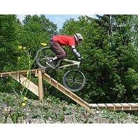 Mountainbike-Kurs Lenggries