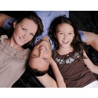 Familien Fotoshooting Passau