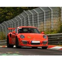 Rennwagen selber fahren Rennstrecke Nürburgring