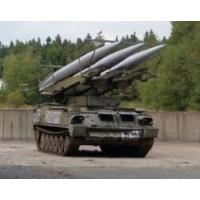 Panzer fahren Benneckenstein