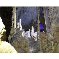 Höhlentrekking Calvià