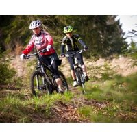 Mountainbike-Kurs Clausthal-Zellerfeld
