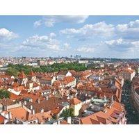 Stadtrallye Prag