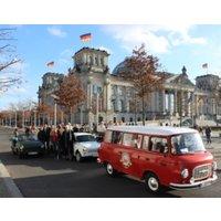 Kulinarische Stadtrundfahrt Berlin