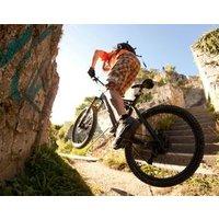 Mountainbike-Kurs Bad Überkingen