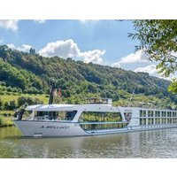 Mini-Kreuzfahrt für Zwei Basel
