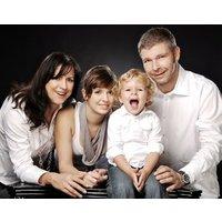 Familien Fotoshooting Ludwigsburg