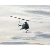 Hubschrauber selber fliegen Ebermannstadt