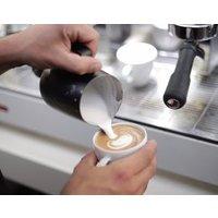 Latte Art-Seminar Dresden