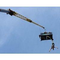 Bungee Jumping Oberhausen