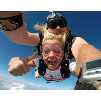 Fallschirm-Tandemsprung Trieben