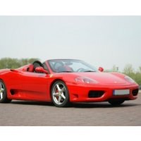 Ferrari fahren Diemelstadt