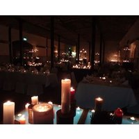 Candle-Light-Dinner für Zwei Bedburg