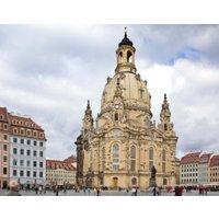 Klassische Stadtführung Dresden