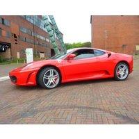 Ferrari fahren Eisenach