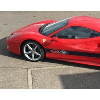 Supersportwagen selber fahren Biltzheim