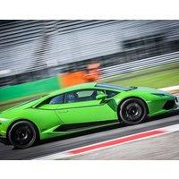 Supersportwagen selber fahren Monza