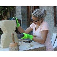 Klassischer Bildhauer Workshop Denklingen