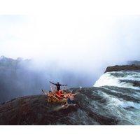 Rafting Livingstone