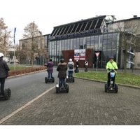 Segway City Tour Hattingen