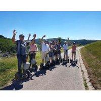 Segway Panorama Tour Gutweiler