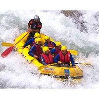 Rafting Sand in Taufers