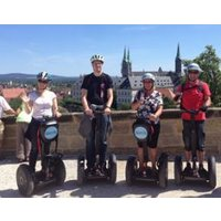 Segway City Tour Bamberg