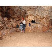 Höhlentrekking Cala Romantica