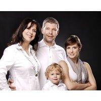 Familien Fotoshooting Hamm