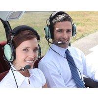 Romantik-Hubschrauber-Rundflug Jesenwang